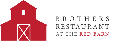 Brothers Restaurant At The Red Barn Sy Chamber